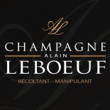 Champagne Alain Lebœuf