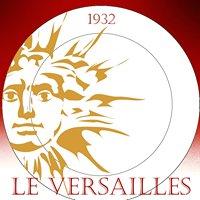 LE VERSAILLES Brasserie à LIMOGES depuis 1932 - LIMOUSIN - FRANCE