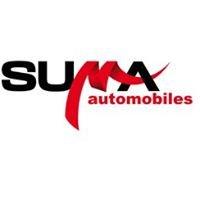 SUMA automobiles