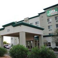 Guesthouse Suites International - El Paso, Texas