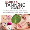 Beauty and Tanning Solutions