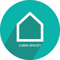 CABIN SPACEY
