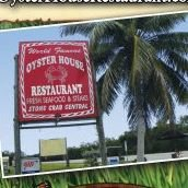 Oyster House Restaurant Everglades City