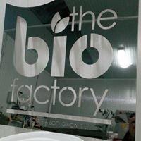 Heladeria Ecologica The Bio Factory - Xeaderia A Factoria Ecoloxica  Coruña