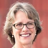 Rev. Sue Koehler-Arsenault