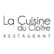 La cuisine du Cloître Limoges