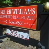 Keller Williams, Newtown, PA