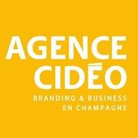 Agence Cidéo - Branding & Business en Champagne