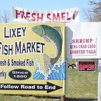 Lixey Fish Market