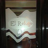 Cafetería - Terraza El Refugio