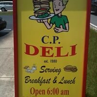 CP Deli & More Inc.