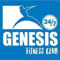 Genesis Fitness Windsor