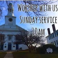 First Congregational Church of Rockport UCC