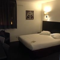 All Suites Appart Hotel, Bordeauxy-Lac