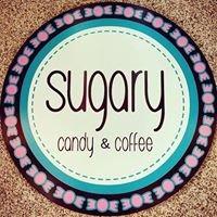 Sugary  Candy & Coffee