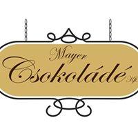 Mayer Csokoládé - Bálna