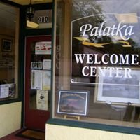 Palatka Welcome Center