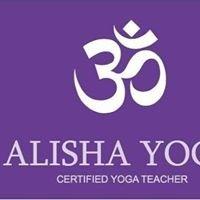 Alisha Yoga