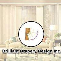 Brilliant Drapery Design