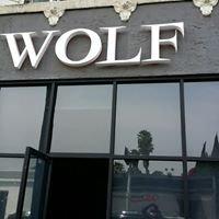 Wolf Magazine Gallery