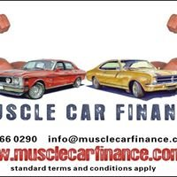 Muscle Car Finance Pty Ltd   Australian Credit License 387354