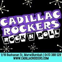 Cadillac Rockers
