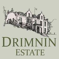Drimnin Estate