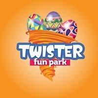 Twister - moja najdraža igraonica