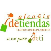 """Centro Comercial Abierto """"Alcañiz detiendas"""""""