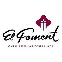 Casal Popular d'Igualada, el Foment