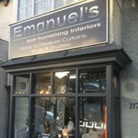 Emanuel's Curtains, Blinds and Shutters