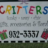 Critters Personalized Gifts