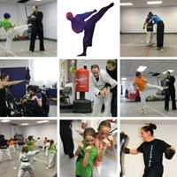 Determination Martial Arts