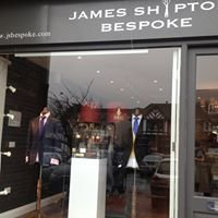 James Shipton Bespoke
