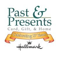 Past & Presents Card Gift and Home