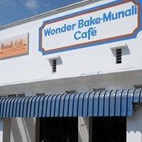 Munali Café