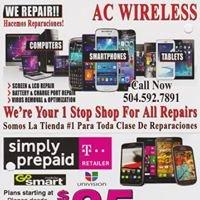 Ac's Wireless Accessories & More