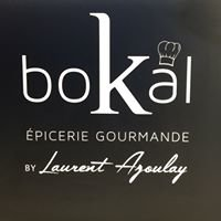 Bokal by Laurent Azoulay