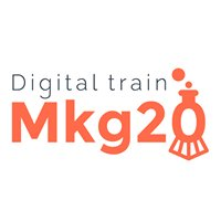 MKG20 Digital Train