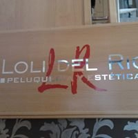 Peluquería y estilismo Loli Del Rio