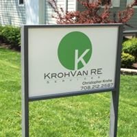 KrohVan RE Services