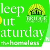 Sleep Out Saturday