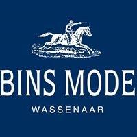 Bins Mode Wassenaar