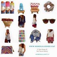 Honolulu Shop