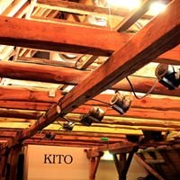Erlesenes - das Café im KITO