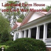 Lairdland Farm House