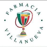 Farmacia Moncho Villanueva