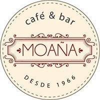 Café Bar Moaña