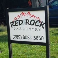 Red Rock Carpentry