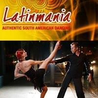 Latinmania Dance School